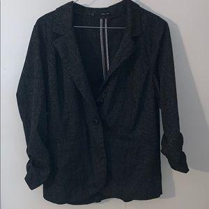 Maurice's basic blazer